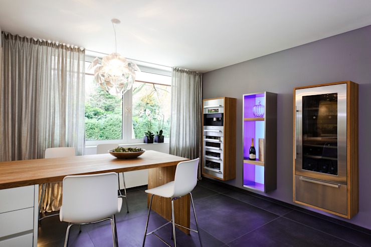 Modern kitchen by schulz.rooms Modern
