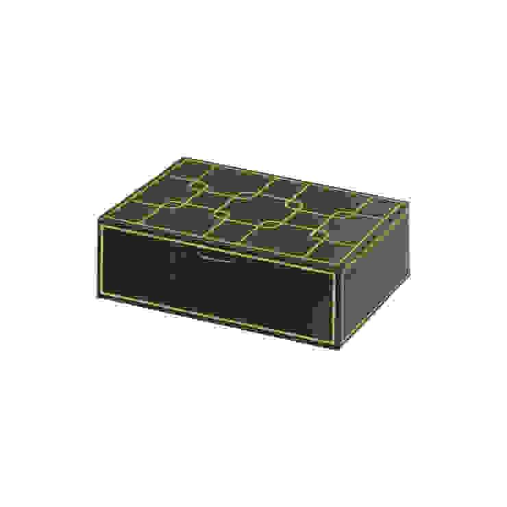 """Maitland Smith Box """"Penshell"""" Sweets & Spices Dekoration und Möbel WohnzimmerAccessoires und Dekoration"""