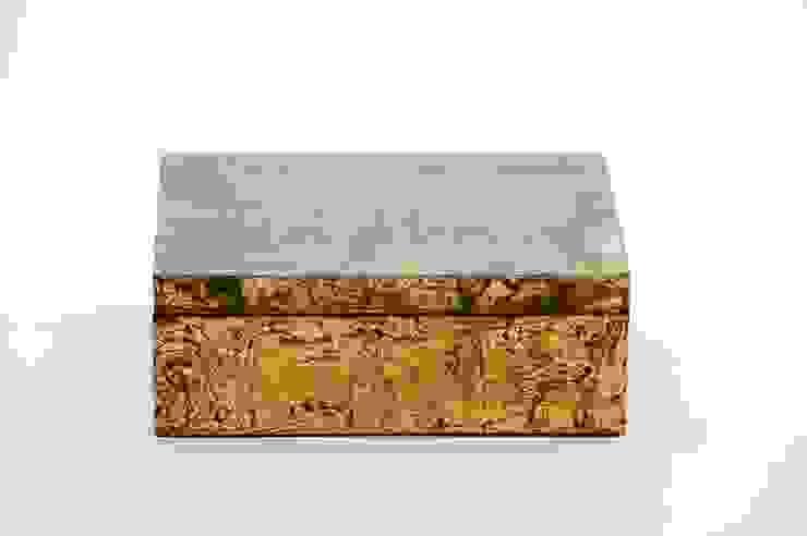 """Global Views Holzbox """"Luxe"""" Sweets & Spices Dekoration und Möbel WohnzimmerAccessoires und Dekoration"""