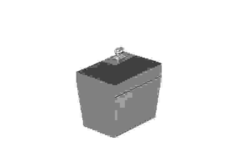 Global Views Box braun Sweets & Spices Dekoration und Möbel WohnzimmerAccessoires und Dekoration