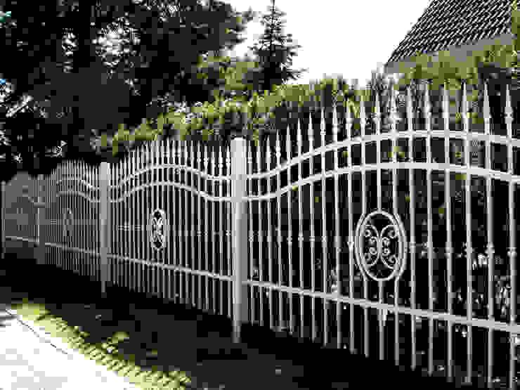 Garden  by Triumph-Zaunsysteme,