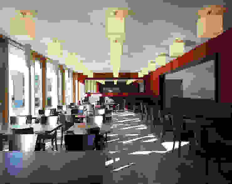 Modern gastronomy by Architektur & Interior Design Modern