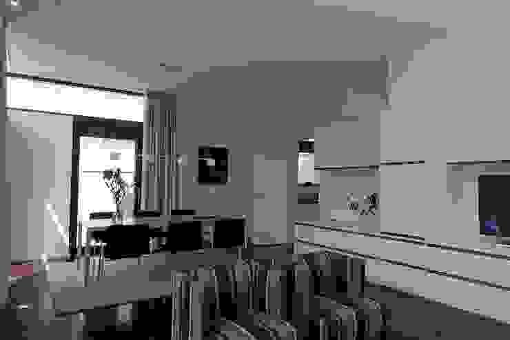 Family Home Cologne Klassische Esszimmer von Tatjana von Braun Interiors Klassisch