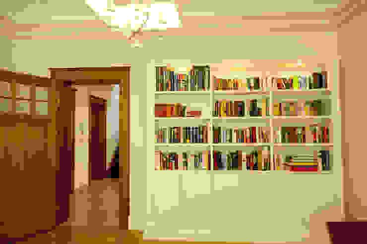 Family Home Bonn von Tatjana von Braun Interiors Landhaus