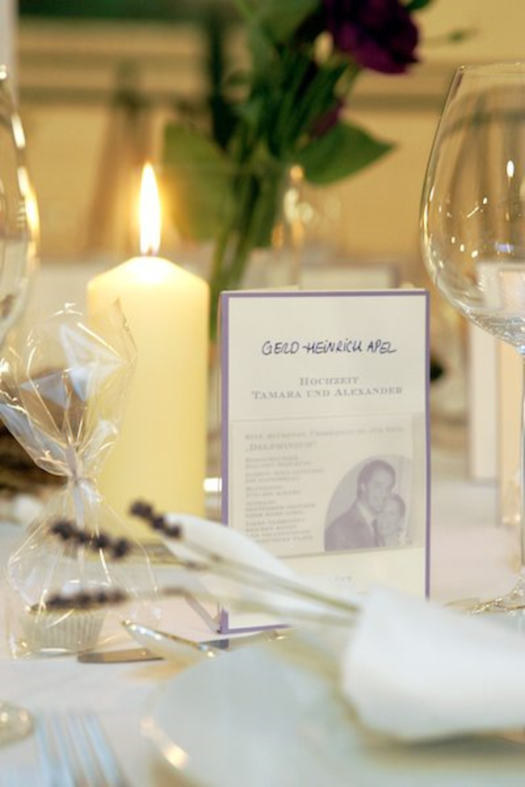 Party Design Klassische Veranstaltungsorte von Tatjana von Braun Interiors Klassisch
