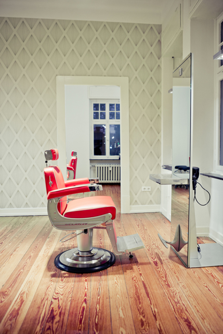 by Tatjana von Braun Interiors Modern
