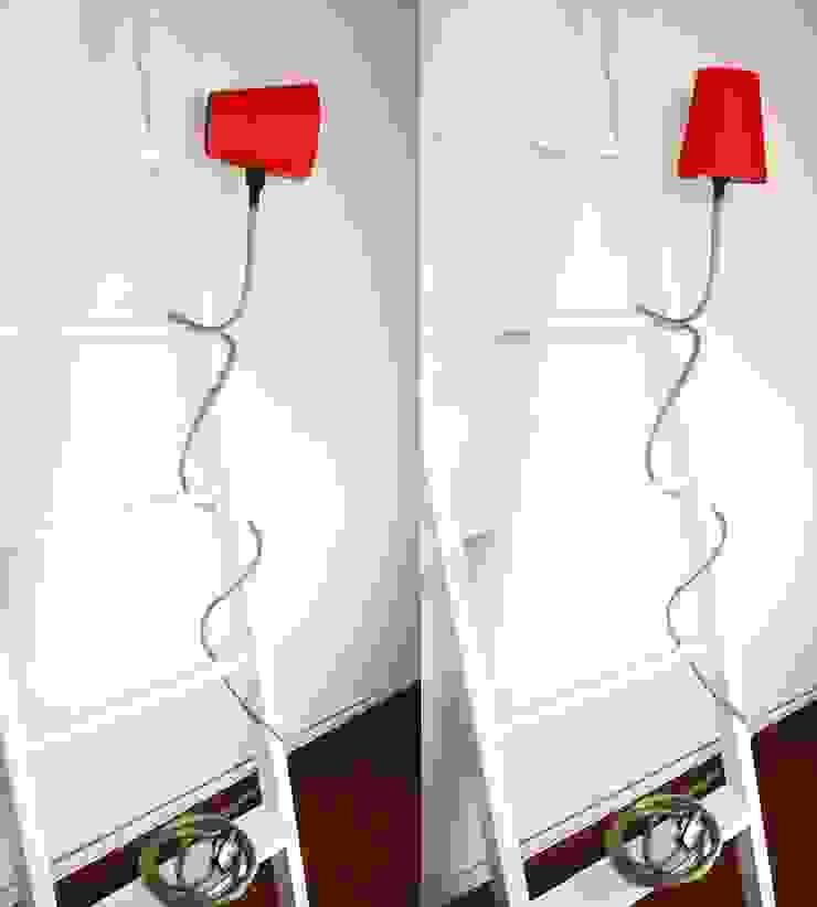 Clibing Lamp von Design. Nachhaltig. Gut. Ausgefallen
