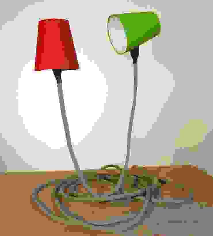 Climbing Lamp von Design. Nachhaltig. Gut. Ausgefallen