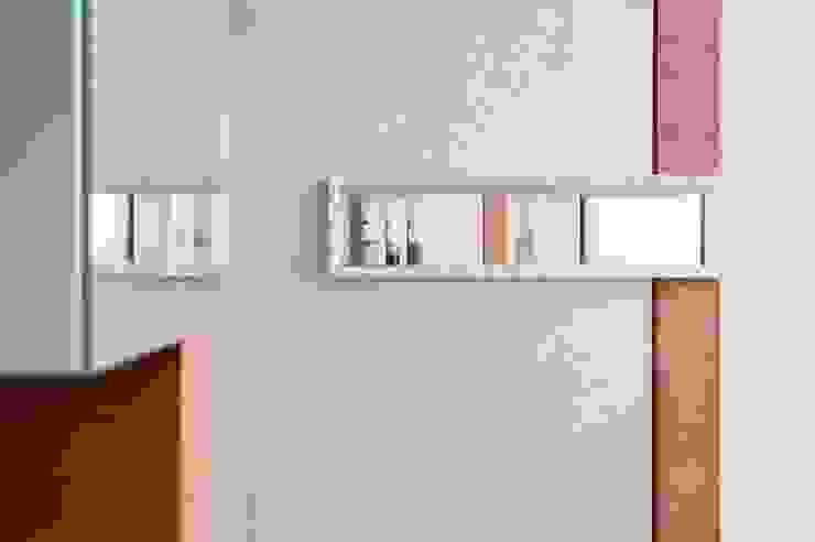 Baddesgin exclusiv Badezimmer von innenarchitektur-rathke