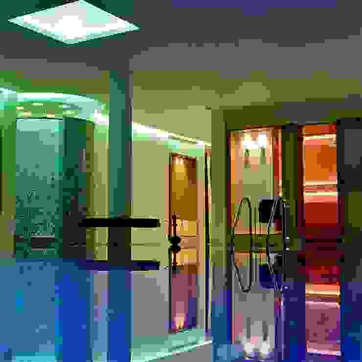 innenarchitektur-rathke Classic style spa