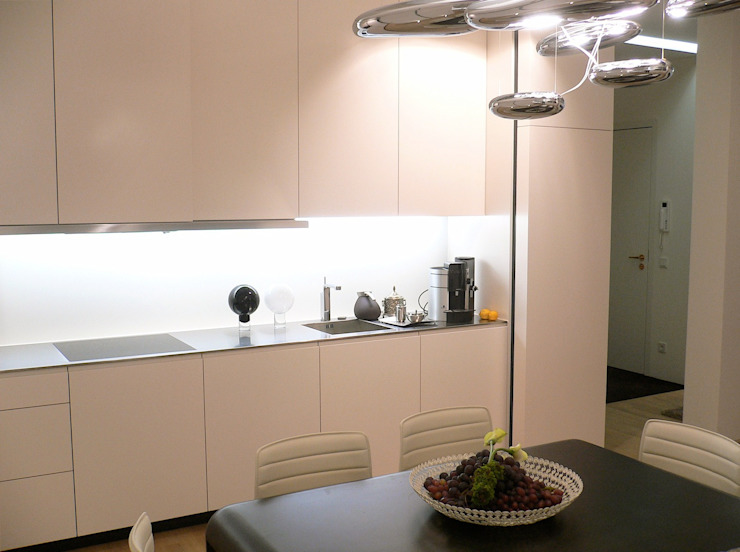 Designküche Klassische Küchen von innenarchitektur-rathke Klassisch
