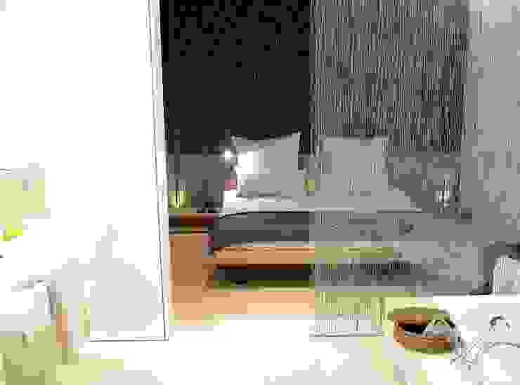 Designerbad Klassische Schlafzimmer von innenarchitektur-rathke Klassisch