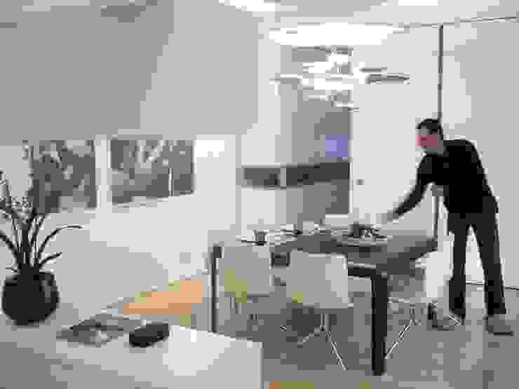 Loftdesign Klassische Esszimmer von innenarchitektur-rathke Klassisch