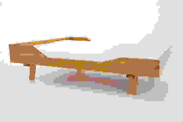 RD 06 Bett Rohstoff Design SchlafzimmerBetten und Kopfteile