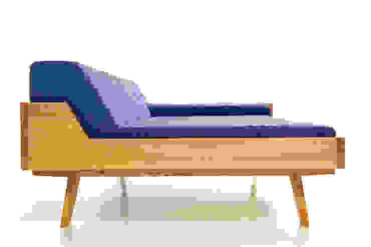 Rohstoff Design Sala de estarSofás e divãs