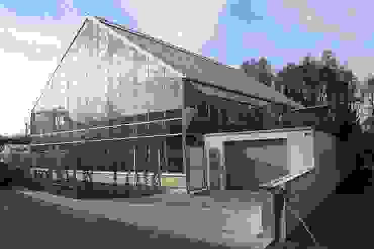 Eclectic style houses by Klaus Schmitz-Becker Architekt Eclectic