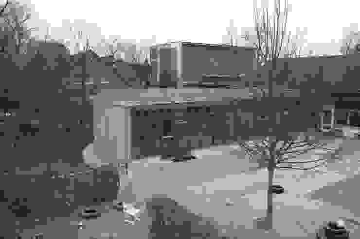 Kita in Düsseldorf Ausgefallene Schulen von Klaus Schmitz-Becker Architekt Ausgefallen