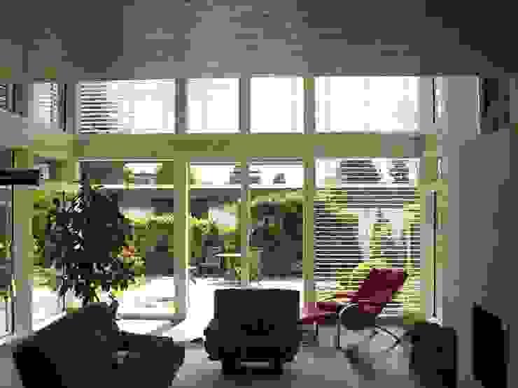 에클레틱 거실 by Klaus Schmitz-Becker Architekt 에클레틱 (Eclectic)