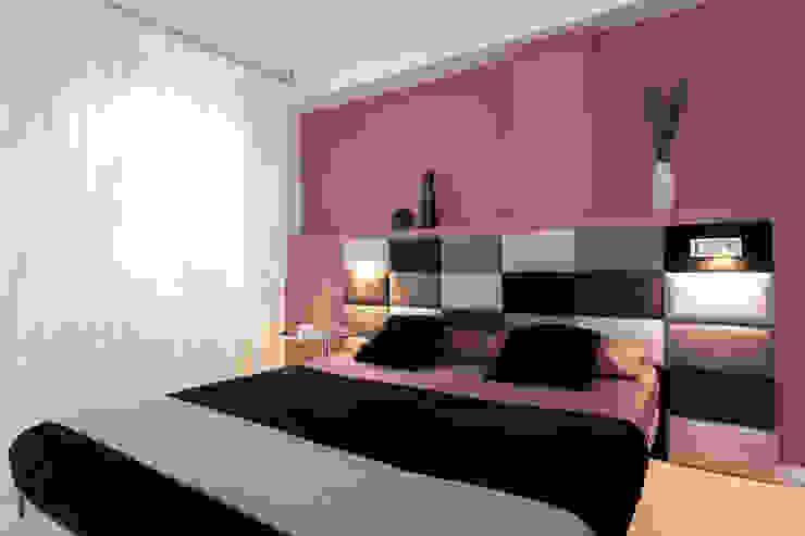 Altbauwohnung Bremen Klassische Schlafzimmer von schulz.rooms Klassisch