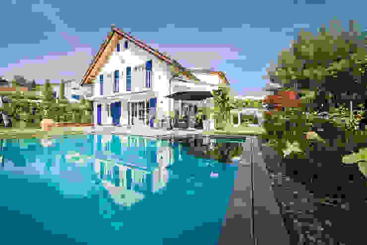 Garden Pool by Balena GmbH, Modern