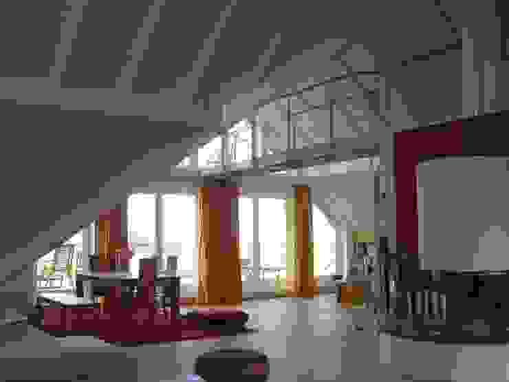 Ferienhaus Nordsee Mediterrane Häuser von made by S / creativport hamburg Mediterran