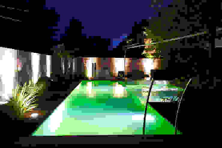 Balena GmbH Bahçe havuzu
