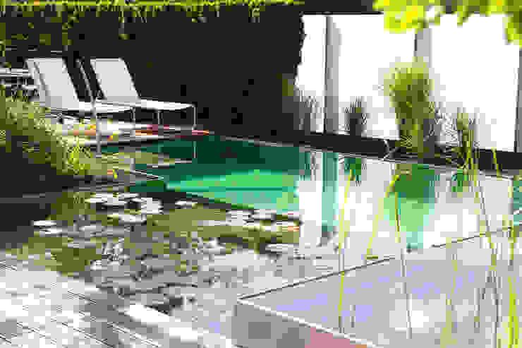 Balena GmbH Garden Pool