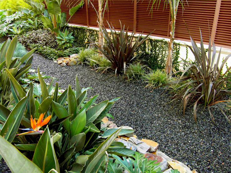 Simbiosi Estudi Modern Garden