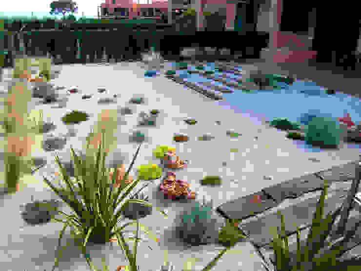 Сад by Simbiosi Estudi