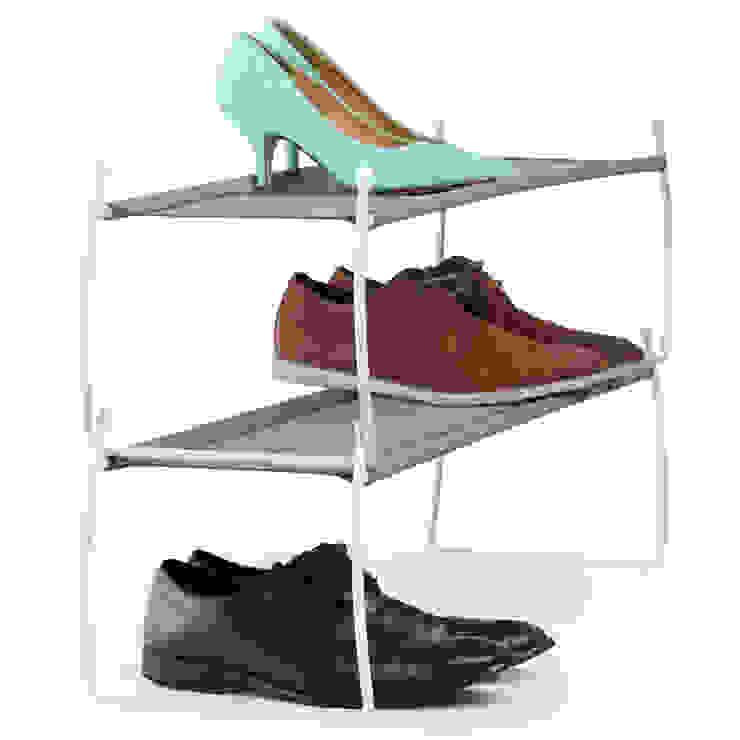 Полка для обуви Imelda серая от Enjoyme Минимализм