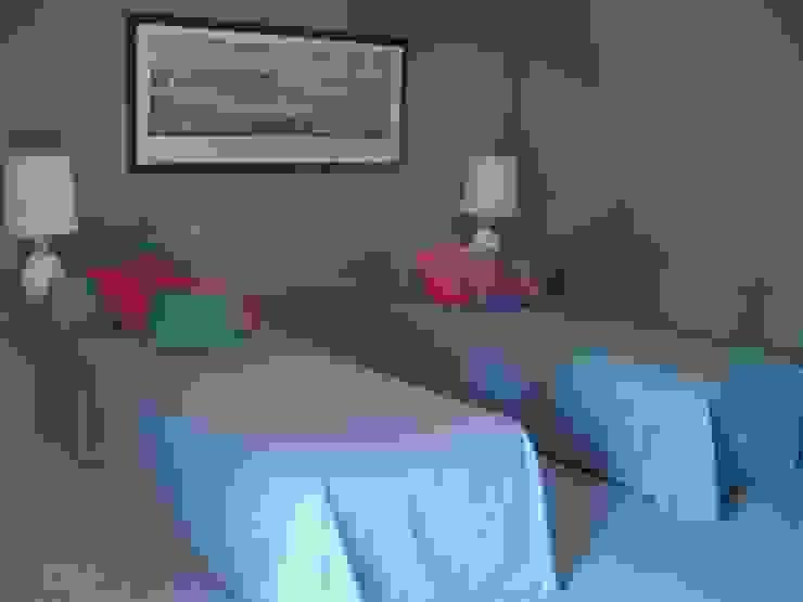 Feng Shui im Schlafzimmer Dormitorios clásicos de CONSCIOUS DESIGN - INTERIORS Clásico