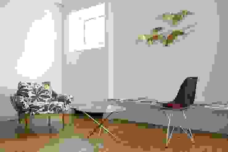 Conni Kotte Interior Living room