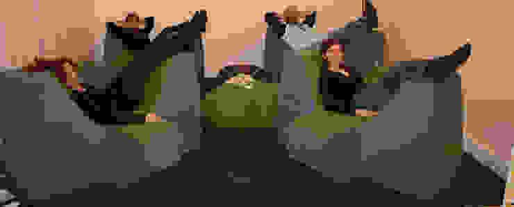 margaretae sofa di Central Unit Design