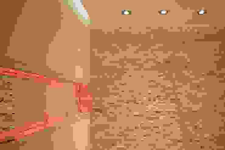 Modern bathroom by Architektur- und Innenarchitekturbüro Bernd Lietzke Modern