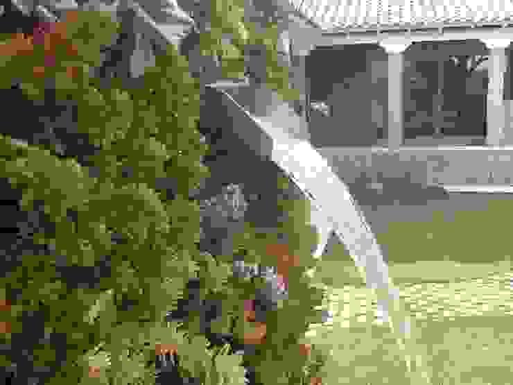 Eclectische tuinen van PhytoKinetic S.L. Eclectisch