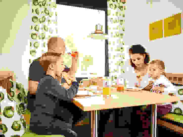 Osterfrühstück: modern  von fotokasten GmbH,Modern