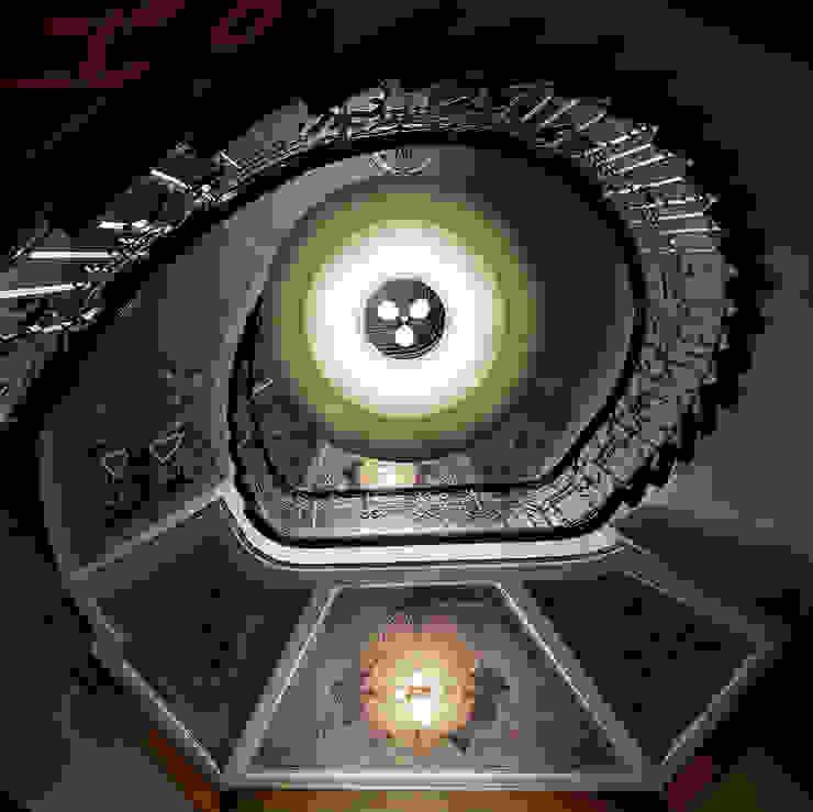limpalux Corridor, hallway & stairsLighting