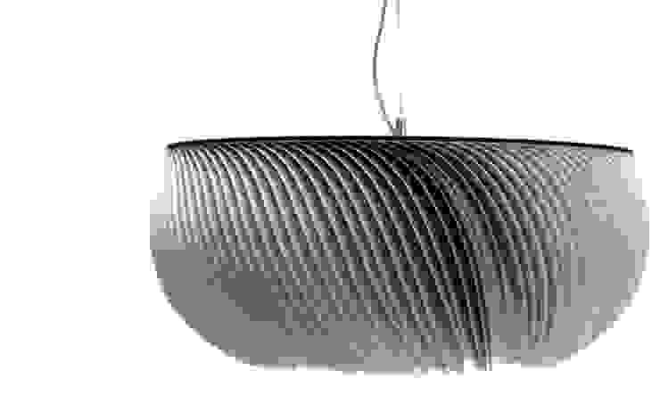 moonjelly grey: modern  von limpalux,Modern