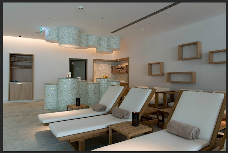 Spa by trend group, Modern
