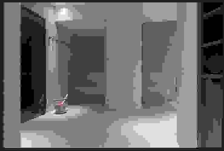 Hotel Intercontinental, Davos, Schweiz Moderner Spa von trend group Modern