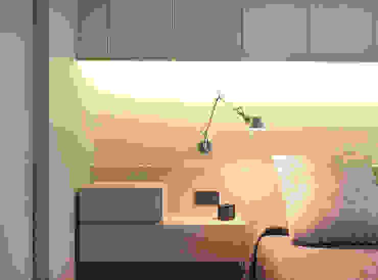 Coblonal Arquitectura BedroomLighting
