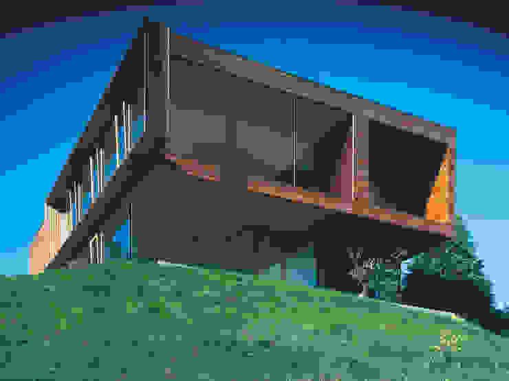 Hochbuch k-m architektur Moderne Häuser