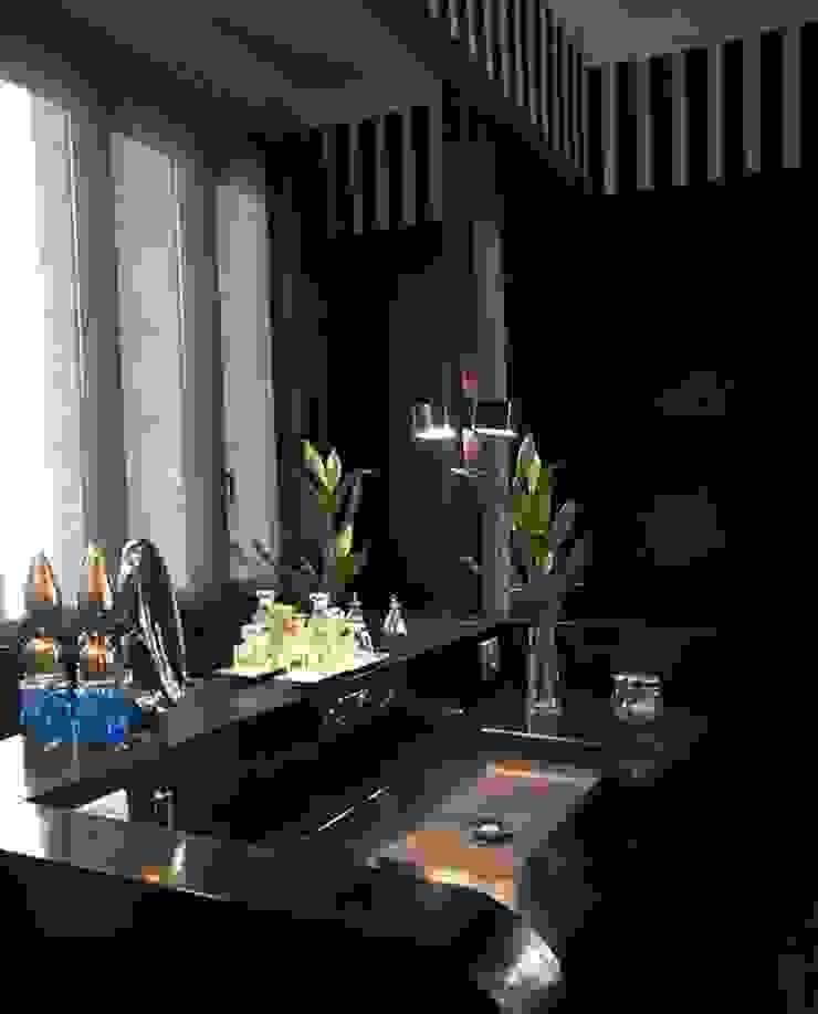 ETNA STUDIO Ванна кімната