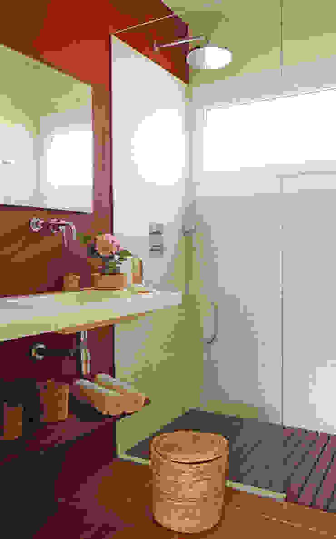 Marta Sellarès - Interiorista Modern bathroom