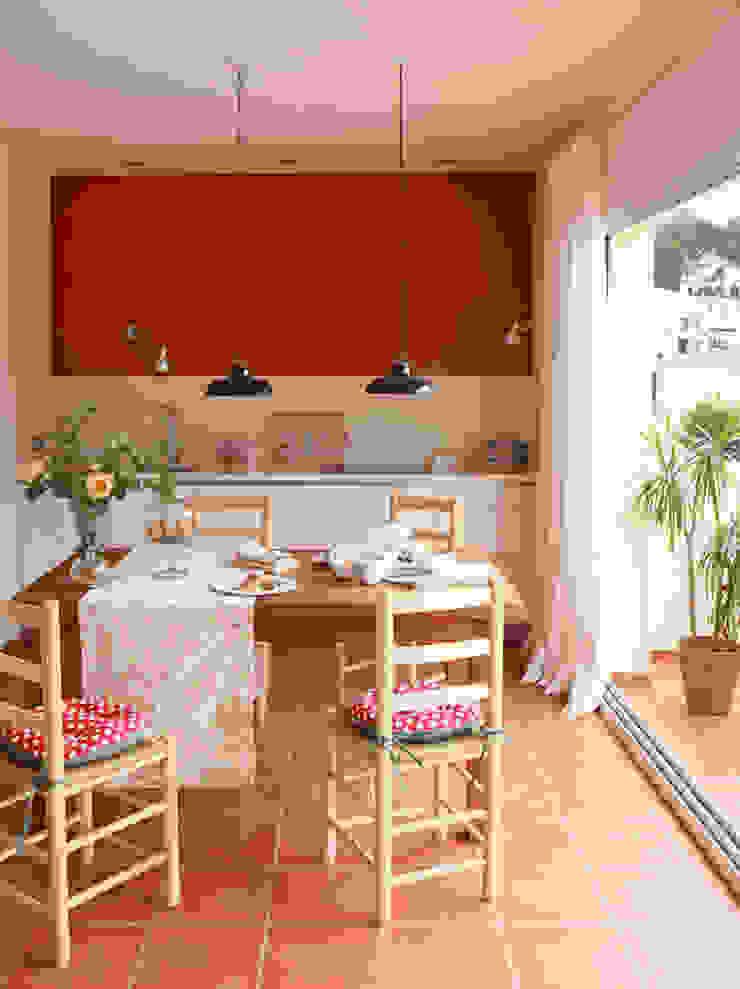 Marta Sellarès - Interiorista Built-in kitchens