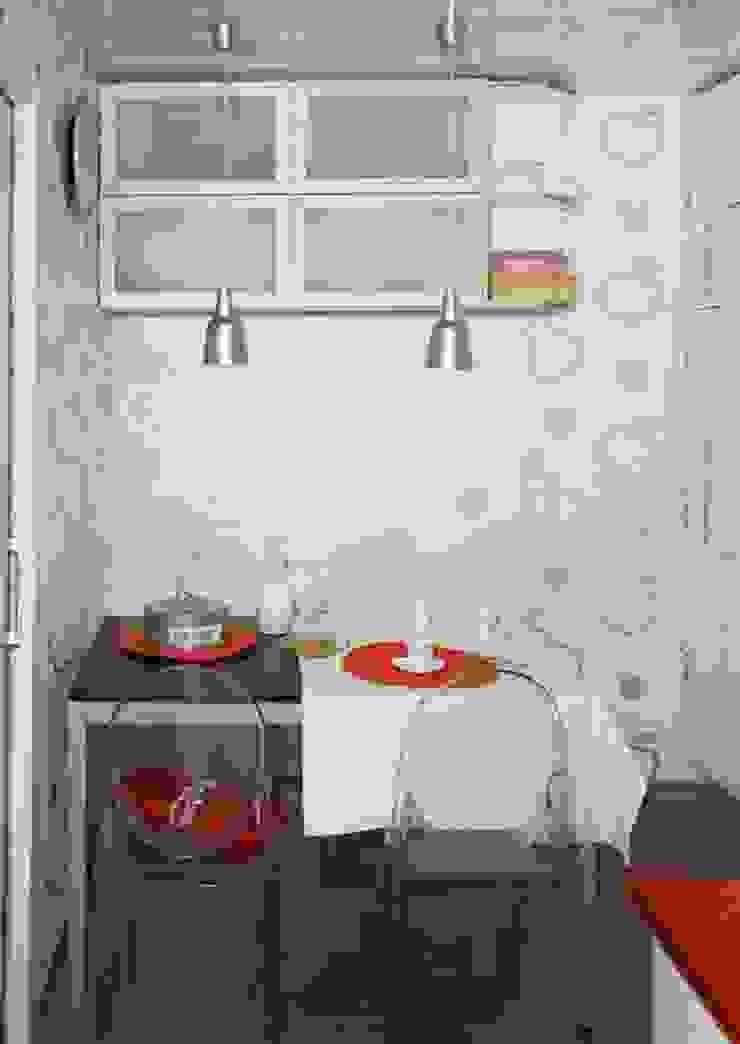 Cocina Casas de estilo moderno de Marta Sellarès - Interiorista Moderno