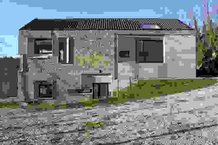 Industriale Häuser von Fabio Barilari Architetti Industrial