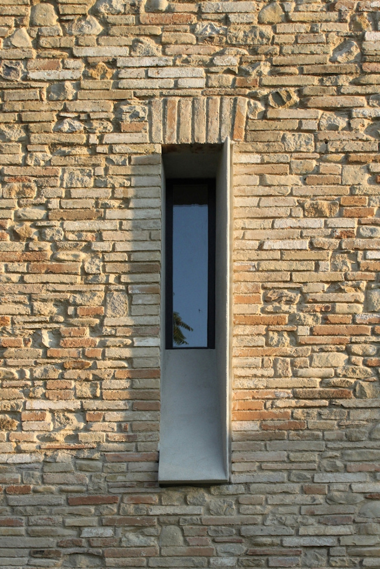 Industriale Fenster & Türen von Fabio Barilari Architetti Industrial