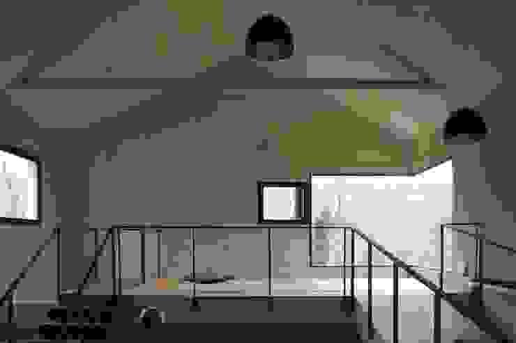 Picture House Studio in stile industriale di Fabio Barilari Architetti Industrial