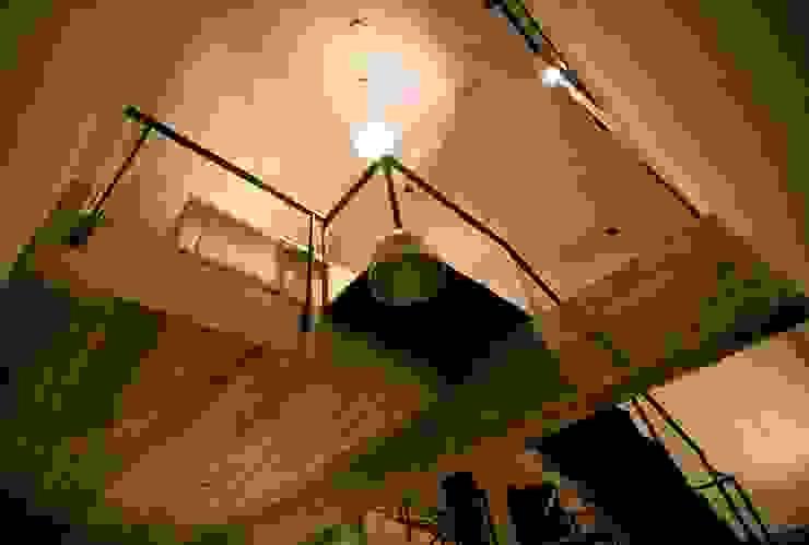 Industriale Wände & Böden von Fabio Barilari Architetti Industrial